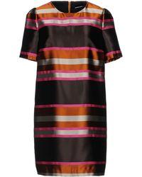 Marco Bologna - Short Dress - Lyst
