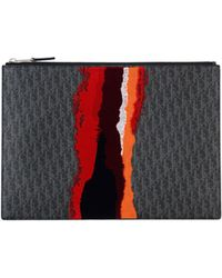 Dior Homme - Pouch - Lyst