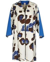 Antonio Marras - Overcoat - Lyst