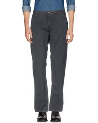 Blend - Casual Trouser - Lyst