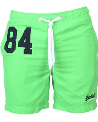 Superdry - Swimming Shorts - Lyst