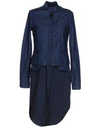 Silent - Damir Doma - Knee-length Dress - Lyst