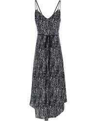 ViX - Knee-length Dress - Lyst