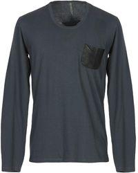 Wlg By Giorgio Brato - T-shirt - Lyst