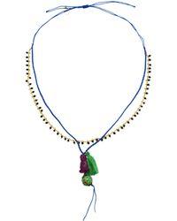 Katerina Psoma - Necklace - Lyst