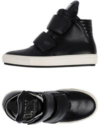 Dirk Bikkembergs - High-tops & Sneakers - Lyst