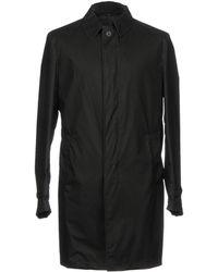 Hevò - Overcoats - Lyst