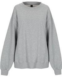 TOPSHOP - Sweatshirt - Lyst
