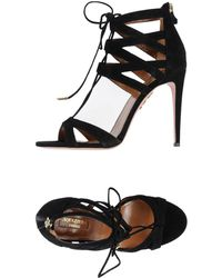 Aquazzura - Sandals - Lyst