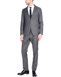 Reda - Suit - Lyst