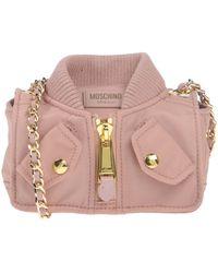 Moschino - Cross-body Bags - Lyst