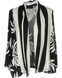 Clips - Cardigans - Lyst