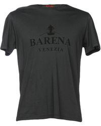 Barena - T-shirt - Lyst
