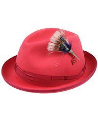 6a7be07c56c Women s My Bob Hats Online Sale