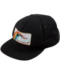 b96edae7d7fb9 Men's Saint Laurent Hats - Lyst