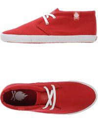 Bobbie Burns - Low-tops & Sneakers - Lyst