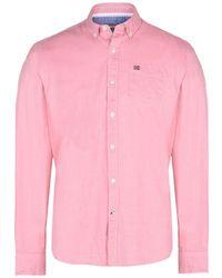 Napapijri - Long Sleeve Shirt - Lyst