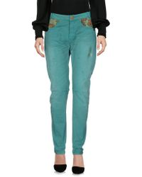 Maison Scotch | Casual Trouser | Lyst