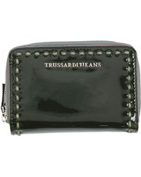 Trussardi - Wallet - Lyst