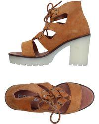 Bronx - Sandals - Lyst