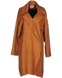 Charlie May - Overcoat - Lyst