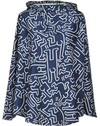Herschel Supply Co. - Capes & Ponchos - Lyst