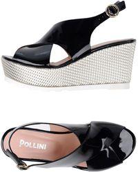 Pollini - Sandali - Lyst