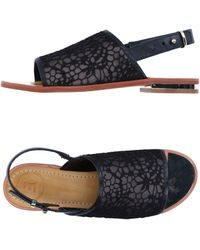 French Connection - Sandals - Lyst