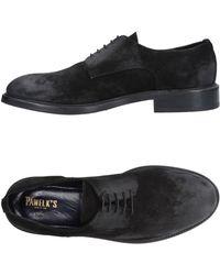 Pawelk's - Lace-up Shoe - Lyst