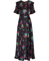 Duro Olowu - Long Dress - Lyst