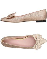 Footwear - Ballet Flats Fauzian Jeunesse UXlGt1Nh