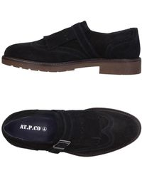 AT.P.CO - Loafer - Lyst