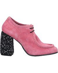 Leo - Lace-up Shoe - Lyst
