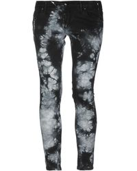 Jeanseng - Casual Trouser - Lyst