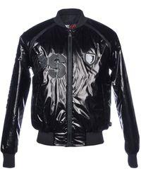 Philipp Plein - Synthetic Down Jacket - Lyst