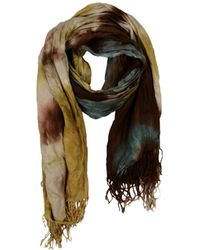 Gazzarrini - Scarf - Lyst