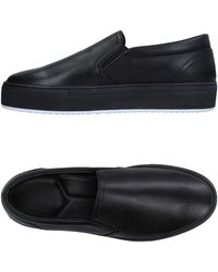 Armani - Low-tops & Trainers - Lyst