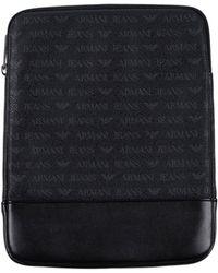 Armani Jeans - Hi-tech Accessories - Lyst