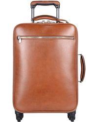 Brunello Cucinelli - Wheeled Luggage - Lyst