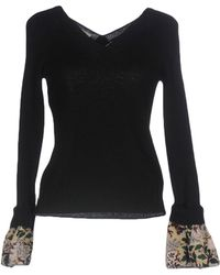 Philosophy Di Lorenzo Serafini - Sweater - Lyst