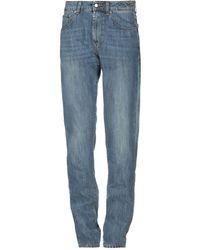 Pt05 - Pantalon en jean - Lyst