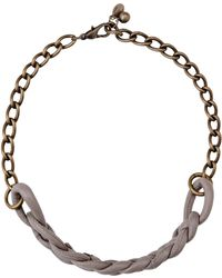 Malababa - Necklace - Lyst