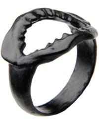 Venessa Arizaga - Ring - Lyst