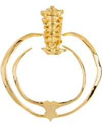Undercover - Necklace - Lyst