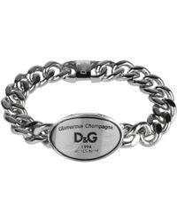 Dolce & Gabbana - Bracelet - Lyst