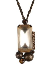 Pennyblack - Necklace - Lyst
