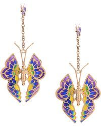 Vernissage Jewellery - Earrings - Lyst
