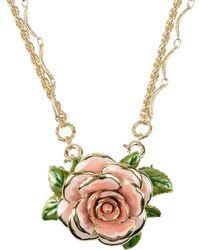 Bill Skinner - Necklace - Lyst
