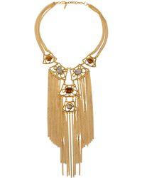 Ben-Amun - Necklace - Lyst