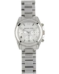 MICHAEL Michael Kors - Wrist Watch - Lyst